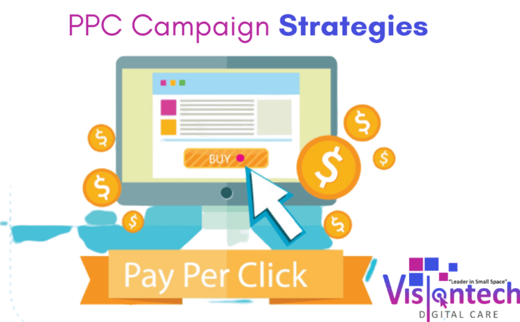 PPC Campaign Strategies